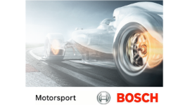 Motorsport Engineer - Nuneaton / UK - Bosch Motorsport