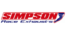 Simpson Race Exhausts