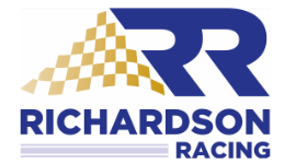 Chief Mechanic - Corby / UK - Richardson Racing