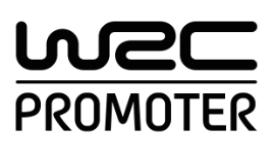 WRC Promoter
