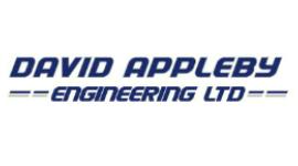 British GT Race Weekend Truckie - Brackley, Northamptonshire / UK - David Appleby Engineering Ltd