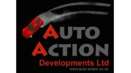 Auto Action Developments Ltd