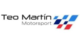 F3 & GT Race Mechanics - Madrid / Spain - Teo Martin Motorsport
